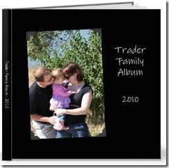 Trader album 2010