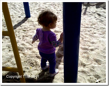 day sand