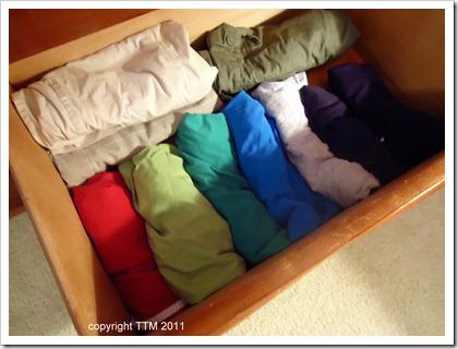 master drawer