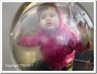 park bubble