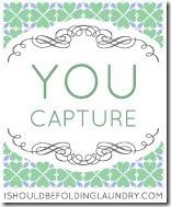 you capture logo