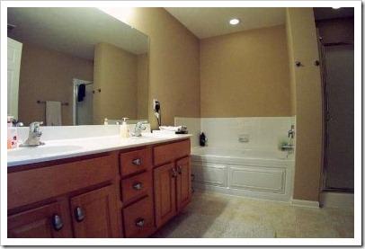 Mbathroom