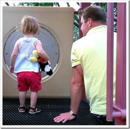 ordinary playground