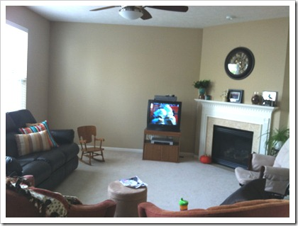 new family room 2