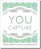 you capture logo