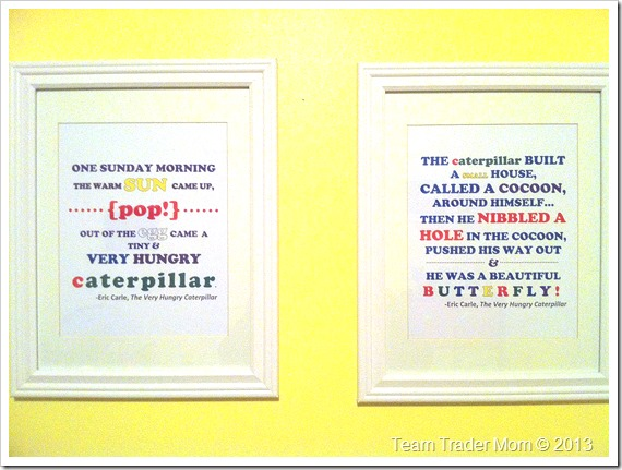 final5 word prints