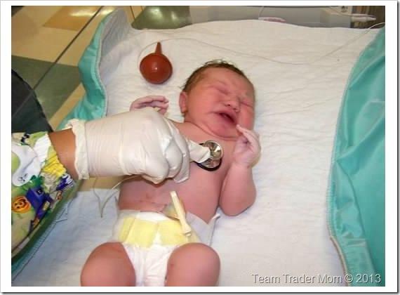 baby checks